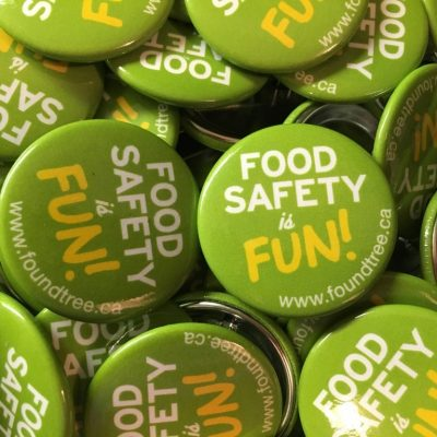Food Safety & Traceability Funding Announced
